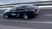 MIRA Driver Training